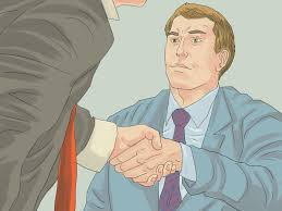 ways to get a job a criminal record wikihow get off a criminal charge