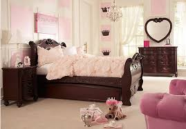 Princess Room Furniture Picture Of Disney Princess Cherry 5 Pc Twin Sleigh Bedroom From Furniture Room