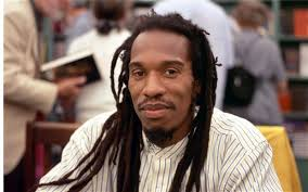 Benjamin Zephaniah's perfect weekend would be spent on his own at his house in the Lincolnshire Fens, with his music, Tai Chi and bank note collection for ... - BenjaminZephaniah_2437596b
