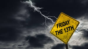 Why is Friday the 13th Considered Unlucky?   Mental Floss
