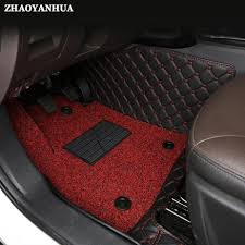 Fine Cool Car Floor Mats Custom Fit Left Drive And Innovation Ideas