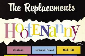 The <b>Replacements</b> Began to Find Themselves on '<b>Hootenanny</b>'