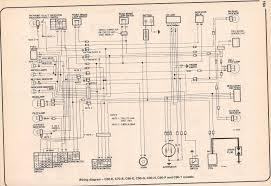 honda c90 cub wiring diagram honda wiring diagrams
