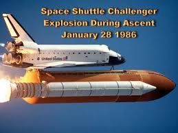 「space shuttle challenger blasted」の画像検索結果