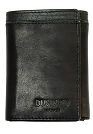 Duchamp London <b>Men's Trifold Genuine Leather</b> Wallet | SHOP ...