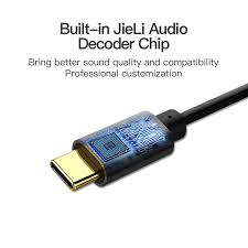 <b>Vention Type</b>-<b>C</b> to 3.5mm Headset Mic Adapter <b>USB</b> 3.1 <b>Type C</b> ...