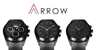 Arrow - <b>Smartwatch</b> with 360 Rotating HD <b>Camera</b>. | Indiegogo