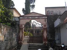 Govt. Boys' High School, Gunupur