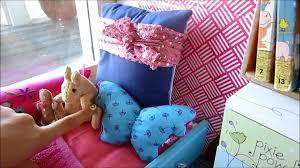 american girl doll room tour youtube american girl furniture ideas