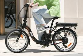 <b>Dohiker</b> 20F054 Review - 20-Inch <b>Folding Electric Bike</b> For Just ...