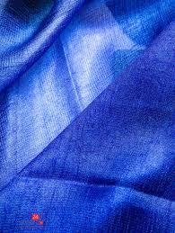 <b>Палантин</b>, 70х188 см <b>Vera Victoria Vito</b>, цвет синий - купить в ...