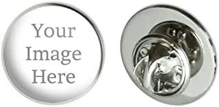 Customizable - Brooches & Pins / Jewelry: Clothing ... - Amazon.com