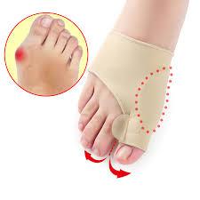 <b>1Pair Hallux</b> Valgus Corrector Orthotics Braces <b>Feet</b> Care Thumb ...
