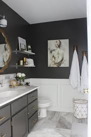 bath ideas: bathrooms usually need the most work but simple sounding changes can quickly tally into a guest bathroom ideas