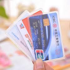 Aluminium Blue Laser <b>Anti Rfid Wallet</b> Blocking Reader Lock <b>Bank</b> ...