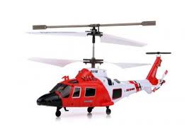 <b>Радиоуправляемый вертолет Syma</b> S111G <b>Gyro</b> IR RTF — купить ...