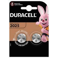 <b>Батарейки литиевые Duracell</b> Specialty CR2025 2 шт купить по ...