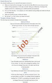 high school graduate resume sample job resume high school student gallery
