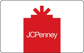 JCPenney eGift | Gift Card Gallery