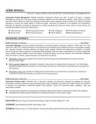 resume template  construction manager resume template resume        resume template  construction project management resume template sample with building codes and permits abilities