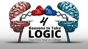 4 reasons to take logic your first year of college the best schools 4 reasons to take logic your first year in college