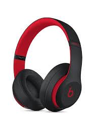 <b>Беспроводные мониторные наушники Beats</b> Studio3 Wireless ...