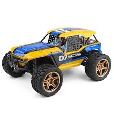 Original <b>JJRC Q72B 1/20</b> Remote Control Car 4WD Racing Model ...