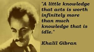 Image result for khalil gibran quotes