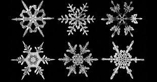 The Haunting Beauty of <b>Snowflakes</b>: Wilson Bentley's Pioneering ...