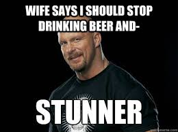 3:16 Day Cause Stone COLD Said SO - Stone Cold Steve Austin ... via Relatably.com