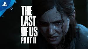 <b>The Last of Us</b> Part II