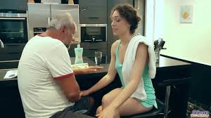 Xxx Old Young Porn Old and Young Sex Daddy Fuck Teen Flying Jizz