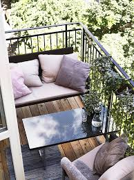 decorao de varandas pequenas small balcony balcony furnished small