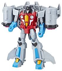 <b>Трансформер Hasbro Transformers</b> Старскрим. Ultra Class ...