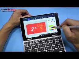 <b>One Netbook</b> One <b>Mix</b> - YouTube