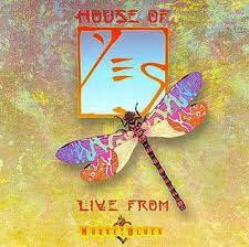 House of <b>Yes</b>: <b>Live</b> from House of Blues - Wikipedia