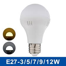 1.38$ Watch now - NEW LED Lamp E27 3W 5W <b>7W 9W 12W</b> ...