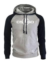 CS GO Game Cosplay Print Hoodies Fashion Streetwear <b>2019 New</b> ...