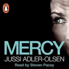 <b>Mercy</b> Livre audio de Jussi <b>Adler</b>-<b>Olsen</b> - 9781405909648   Rakuten ...