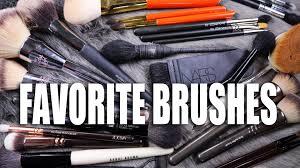 makeup brush collection favorites by tati 2016 04 06