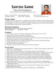 professional cv format for electrical engineers sample service professional cv format for electrical engineers electrical engineer cv template dayjob electricallighting design engineer cv electrical