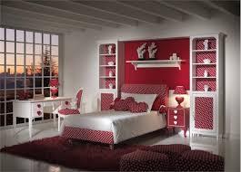 """Résultat de recherche d'images pour """"chambre ado rouge"""""""