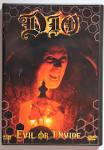 Evil or Divine [Special Edition DVD]