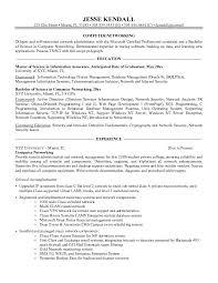 computer resume examples  seangarrette comicrosoft word jk computer networking computer science resume example over   computer resume