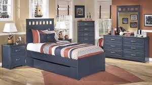 buy ashley furniture leo panel youth bedroom set bringithomefurniture ashley leo twin bedroom set