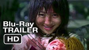 <b>Battle Royale</b> Official Blu-Ray Trailer - Cult Classic Movie (2000 ...