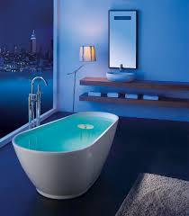 cipriano acrylic modern bathtub