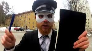 Här är raplåten om bostadsbolagens register   SVT Nyheter