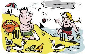 Resultado de imagen de playas con niños