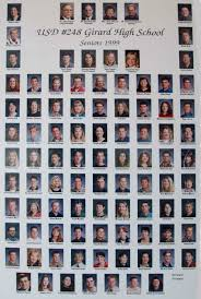 senior class pictures 1995 middot 1996 middot 1997 middot 1998 middot 1999
